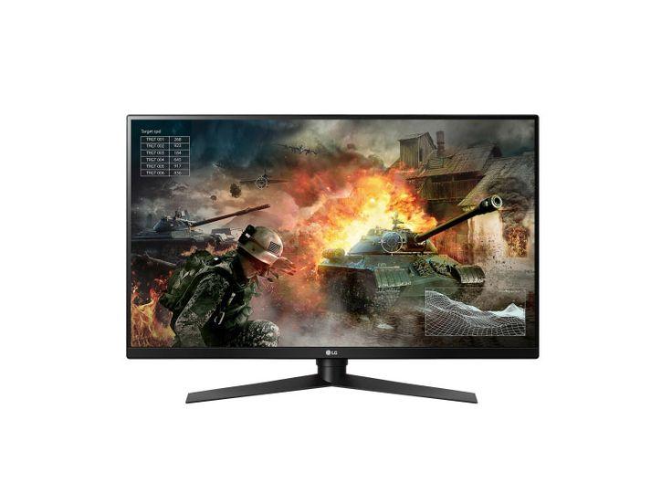 Monitor gaming LG 32GK850G-B de 31,5″