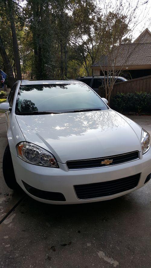 2010 Chevrolet Impala - Spring, TX #0986727341 Oncedriven