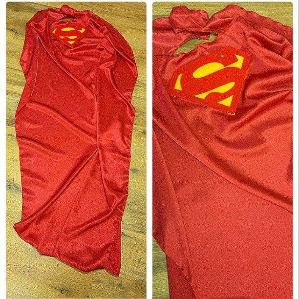 #Superman #cape #costume #party #sew #sewing #embroidery #engraving #laser #cutting #emblem #bal #kostiumowy #peleryny #logo #cięcie #laserem #szyjemy #duże #dzieci #zabawa #fun