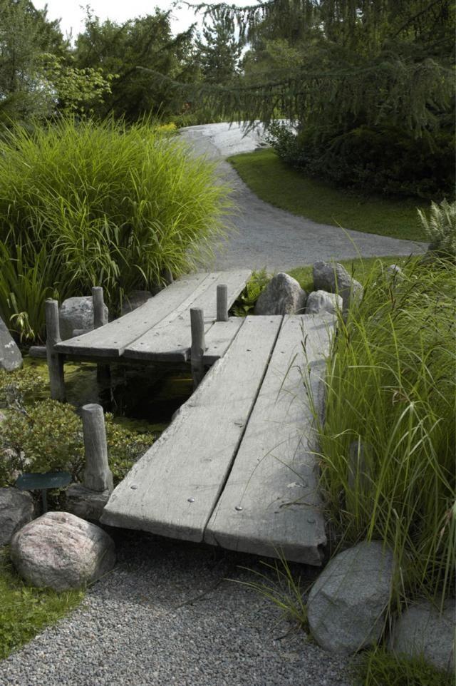 Japanilaistyylinen puutarha | Viherpiha