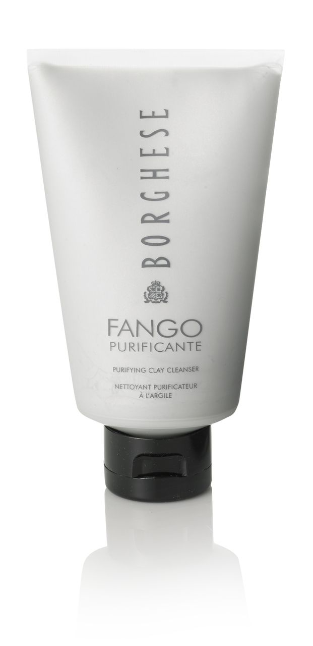 Fango Purificante Clay Cleanser - Borghese