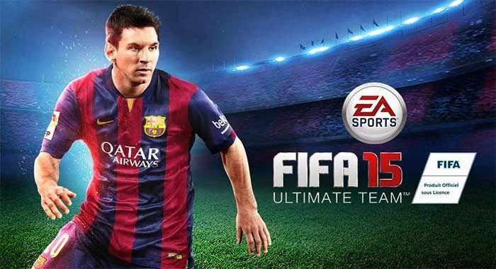 FIFA 15 Ultimate Team - iPhone & iPad http://www.iphonehaber.net/2014/09/fifa-15-ultimate-team-iphone-ipad.html #fifa15