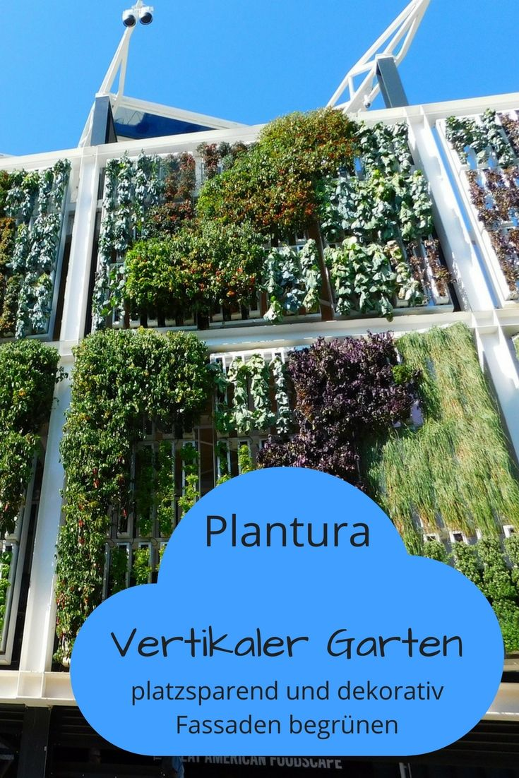 22 besten vertikaler garten diy bilder auf pinterest balkon blumenk sten und kr utergarten. Black Bedroom Furniture Sets. Home Design Ideas