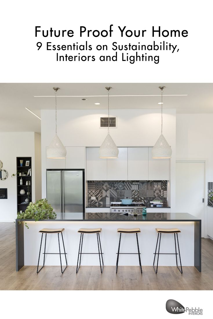 Interested in future proofing your home? Gain key insights into sustainability, interiors and lighting design at an event I am co-hosting in July.