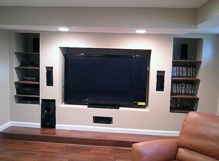 Entertainment Room Ideas 36 best basement ideas images on pinterest | basement ideas