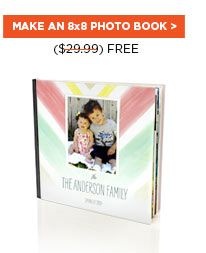 Dave Ramsey Approved! Use this code for a FREE hardcover Shutterfly book!