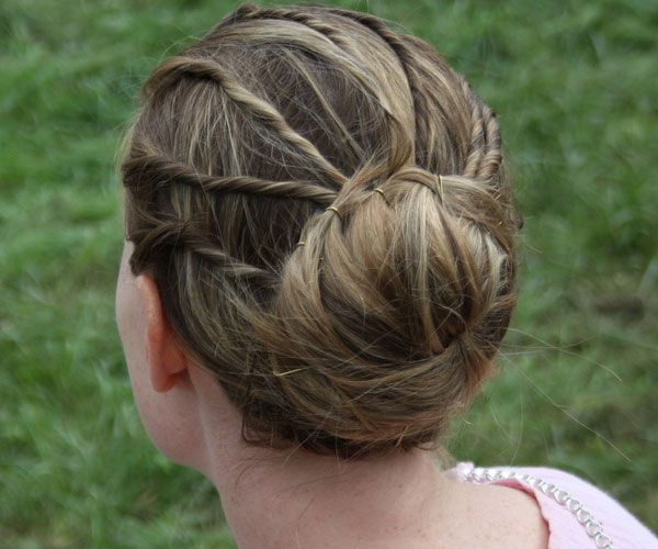 1000 Ideas About Wedding Hairstyles On Pinterest: 1000+ Ideas About Roman Hairstyles On Pinterest