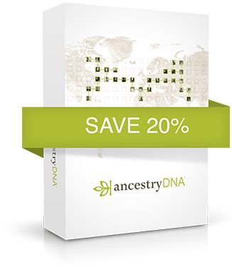 DNA Tests for Ethnicity & Genealogical DNA testing at AncestryDNA ~ I want to do this!