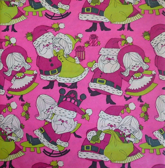 31 best images about christmas wrapping paper on pinterest for Best christmas wrapping paper