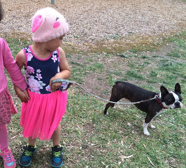 Why My Son Wears Dresses - an insight into destroying social norms