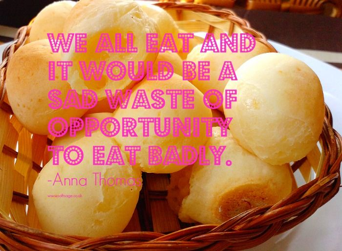 A fave quote. www.softsage.co.uk
