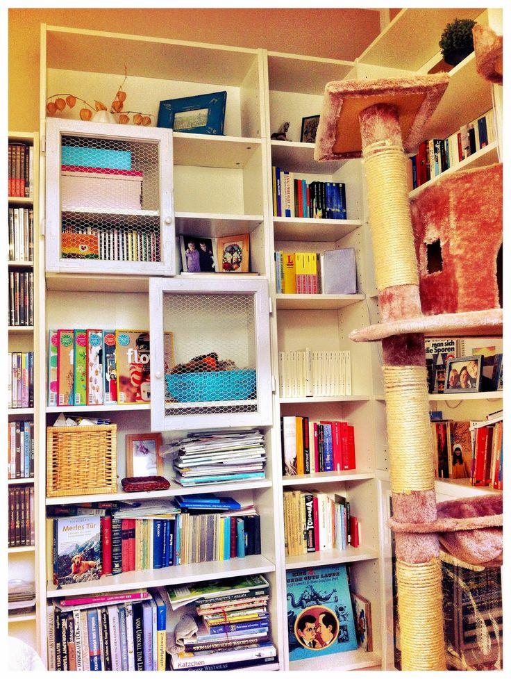 Boho Home white books