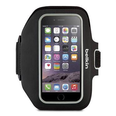 Belkin's Sport-fit for iPhone 6, you will also get six-months free subscription to MapMyRun. Price: $24.99