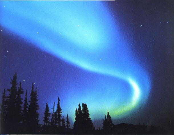 Joulun tienoilla Suomen luonto on mitä kauneimmillaan.