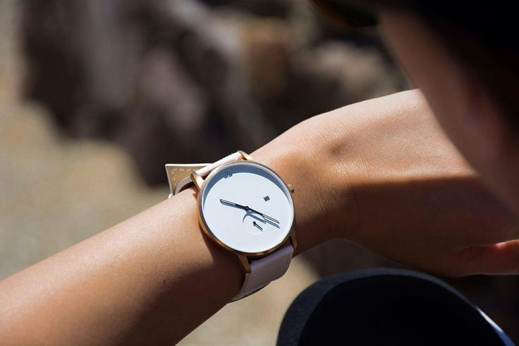 Women's watches by WHY