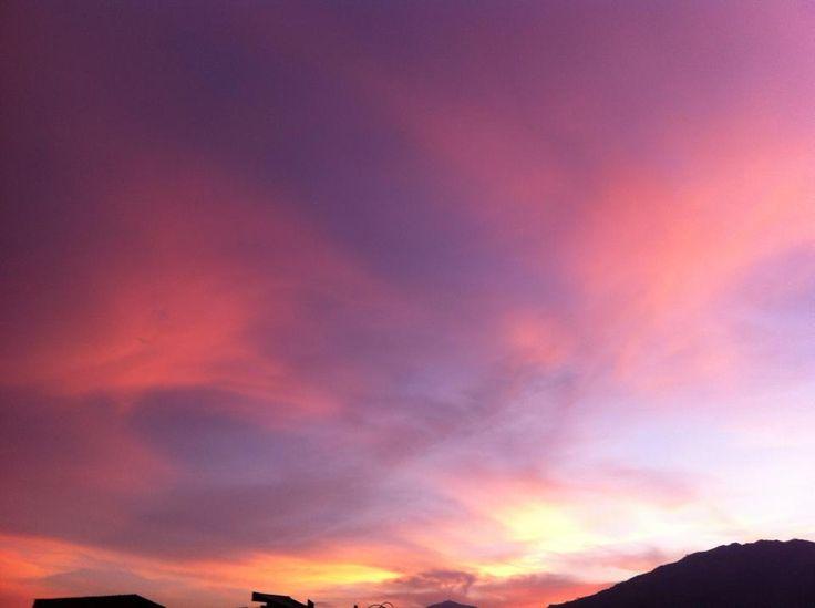 Cielo-Fotografía