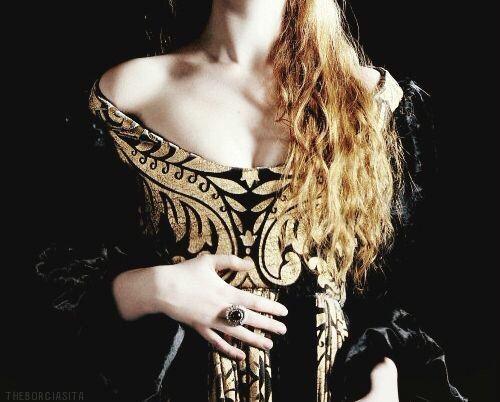 Queen Gellanora
