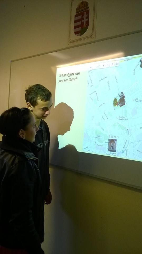 Corinth Classroom - Corinth Blog - Eva Tóth Won the European Quality Label!