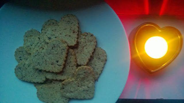 My cup of coffee: Terveelliset joulupiparit