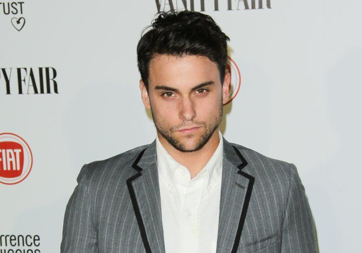 Pin for Later: Raise Your Hand If You're Crushing on HTGAWM's Jack Falahee This Insane Smolder