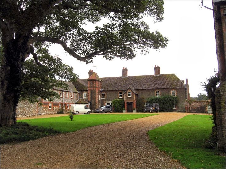 From Wikipedia: Anmer Hall is a country house situated in the Norfolk village of Anmer, in England, about two miles east of The Queen's re...