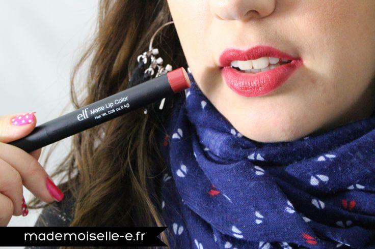 Cranberry (#82469) http://www.elfcosmetics.it/product-beauty/matita-jumbo-labbra
