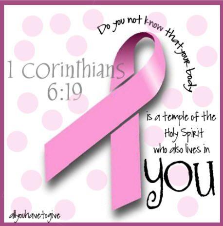 Breast Cancer Slogans?