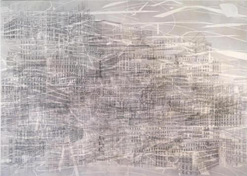 Line Drawing Artists Names : Best drawing artists images abstract art