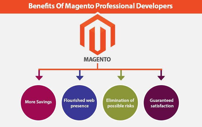 Enhanced Flexibility: The #Magento platform is full of improvements than the earlier softwares, it allows #developers to utilize many new and updated features..https://goo.gl/k6zUNF