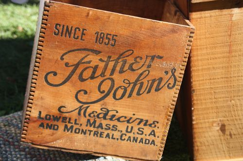 107 best wooden crates images on pinterest wooden for Where can i find old wine crates