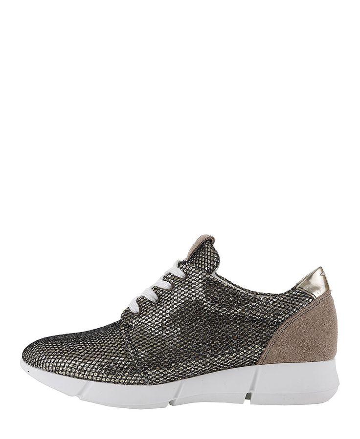 Sneaker donna Giallo TRUSSARDI JEANS - Autunno Inverno - titalola.com