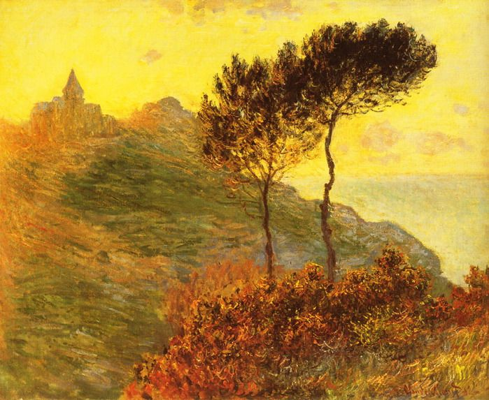 Claude Monet (French, 1840 - 1926)