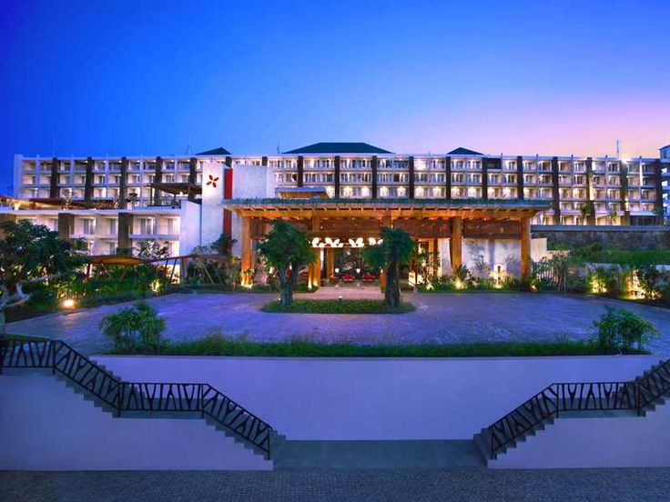 Aston Ungasan Hotel and Convention Center - Hotels Bali