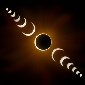 May 20, 2012 Solar Eclipse by Forrest Tanaka (forrest-tanaka)) on 500px.com: Tanaka Forrest Tanaka, Misc Favorites, 2012 Solar, Photo, Solar Eclipse