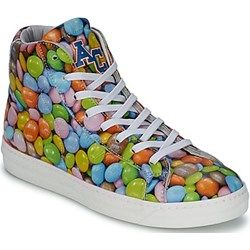 American College  Buty SMARTIES  American College