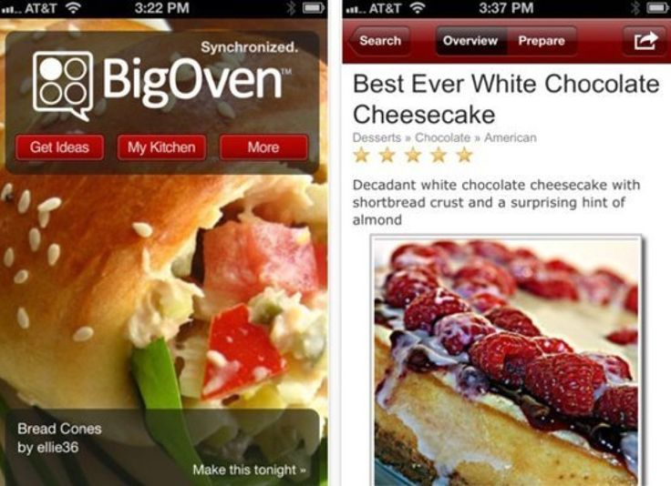 13 best meal planning phone apps images on pinterest meal planning cooking apps enter what you have on hand comes up with what to make forumfinder Choice Image