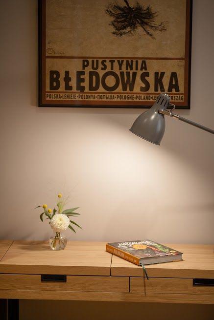 "Stradonia Serviced Apartments **** w Kraków, Poland. Polish Art. Ryszard Kaja - Pustynia Błędowska. ""Poland"" series."