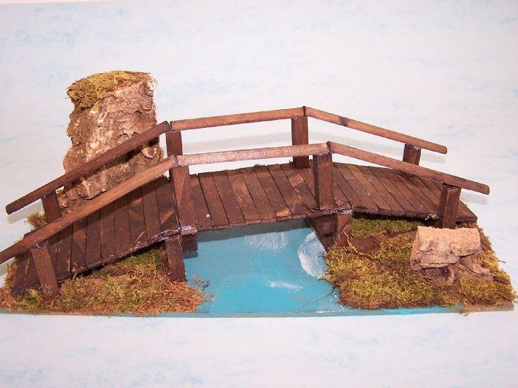 Puentes , Rios, Lagunas y oasis