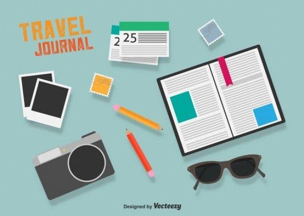 Een reisgazetje maken is plezant en gemakkelijk met Happiedays