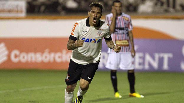 """Paolo Guerrero: """"No desaproveché la oportunidad de anotar el gol"""" #Depor"""