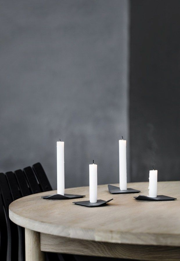 'Drift' candleholder from Northern Lighting | New furniture and homeware finds…