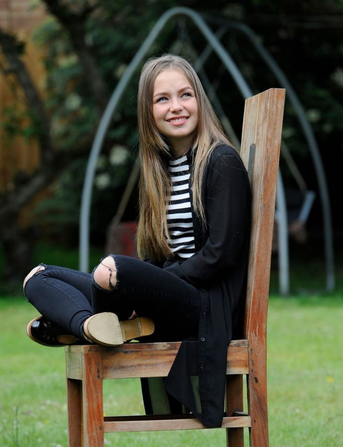 Best 25+ Connie talbot ideas on Pinterest | Britain\'s got talent ...