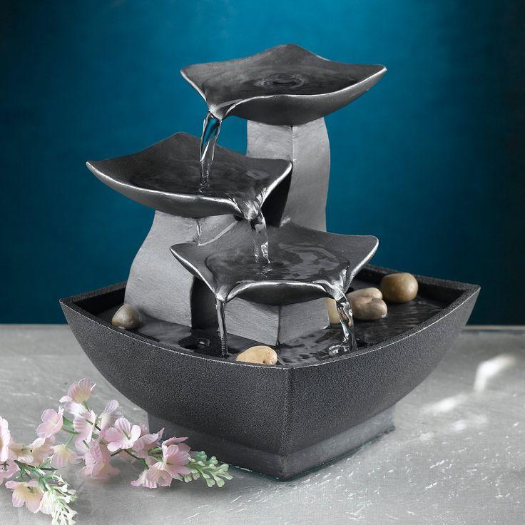 22 best Zen tabletop fountain images on Pinterest | Bamboo ...