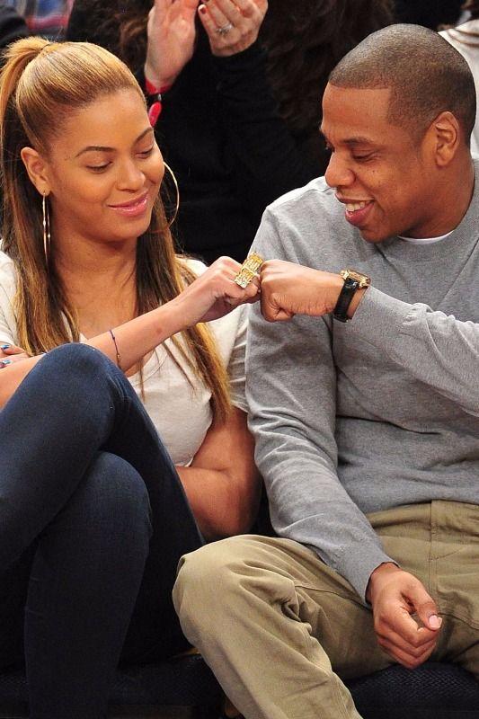 Beyoncé a Jay-Z - Jak šel čas v jejich vztahu