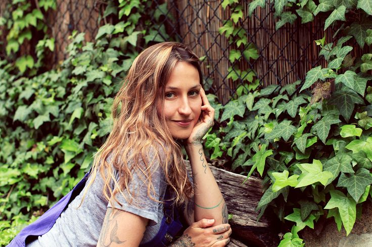 Domino Kirke: Musician, Mother, Doula, Lover