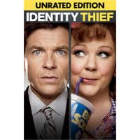 Identity Thief (Unrated) by Seth Gordon