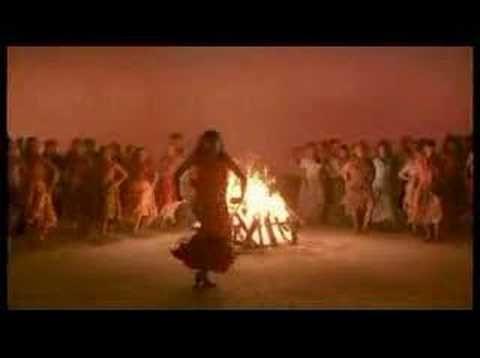 "Feliz San Juan A Todos -- ""El amor brujo"" de Manuel de Falla, compositor español (1876-1946) de la película con el mismo nombre de Carlos Saura. http://www.youtube.com/watch/?v=Ftd8tIdiYq4"