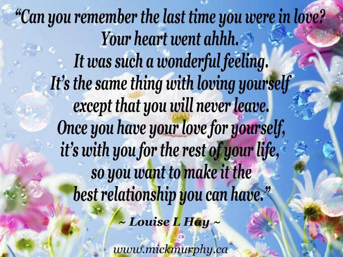 Image result for louise hay quotes about love gif