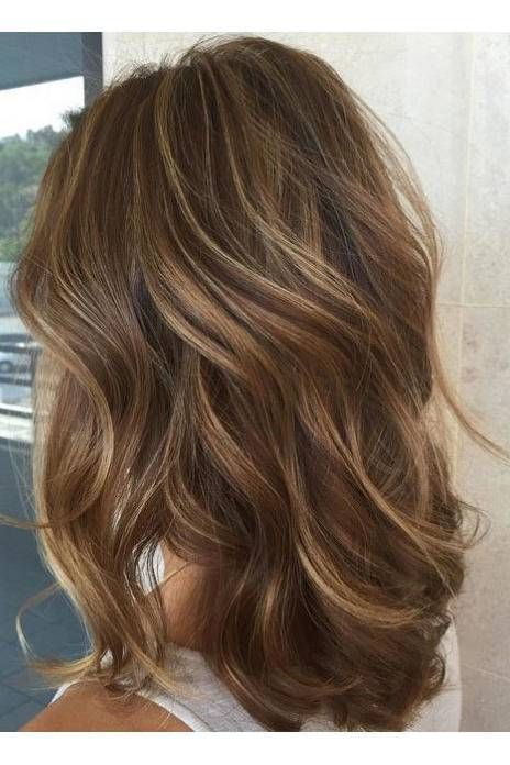 How To Get Highlighted Hair Back To Natural Color
