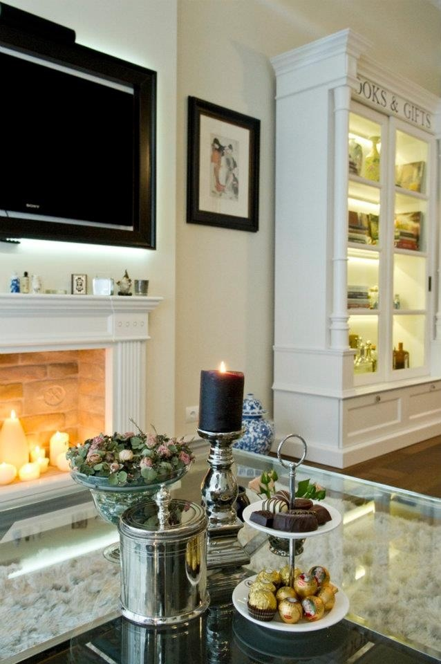 Livingroom ★ www.decoraunts.hu